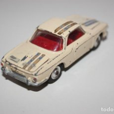 Coches a escala: CORGI TOYS DE 1959, VOLKSWAGEN VW 1500 KARMANN GHIA . VER FOTOS. Lote 157956798