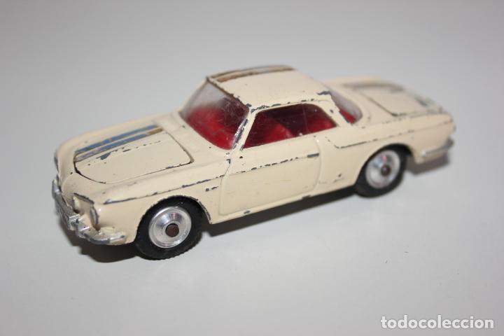 Coches a escala: CORGI TOYS DE 1959, VOLKSWAGEN VW 1500 KARMANN GHIA . VER FOTOS - Foto 2 - 157956798