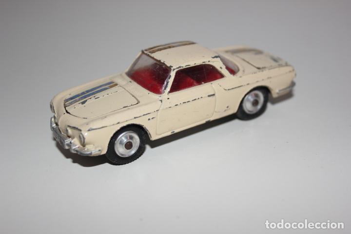 Coches a escala: CORGI TOYS DE 1959, VOLKSWAGEN VW 1500 KARMANN GHIA . VER FOTOS - Foto 3 - 157956798