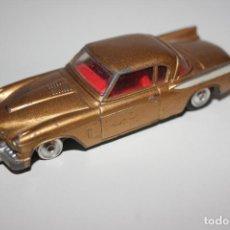 Coches a escala: STUDEBAKER GOLDEN HAWK 211S CORGI TOYS DE 1959. VER FOTOS. Lote 158069282