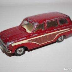 Coches a escala: CORGI TOYS FORD CONSUL CORTINA SUPER ESTATE CAR Nº 24751 DE 1963 ESCALA 1/43 - 1:43. VER FOTOS. Lote 158112234