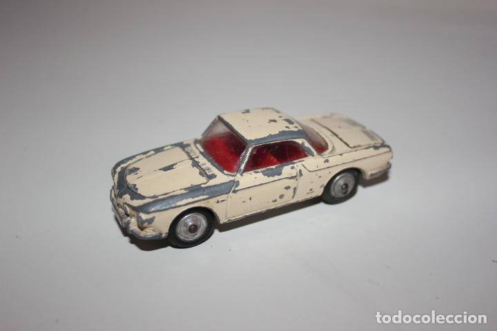 CORGI TOYS DE 1959, VOLKSWAGEN VW 1500 KARMANN GHIA . VER FOTOS (Juguetes - Coches a Escala 1:43 Corgi Toys)