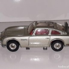 Coches a escala: CORGI TOYS : ANTIGUO COCHE ASTON MARTIN DB5 - JAMES BOND 007 - GOLDFINGER MADE IN GREAT BRITAIN. Lote 159323970