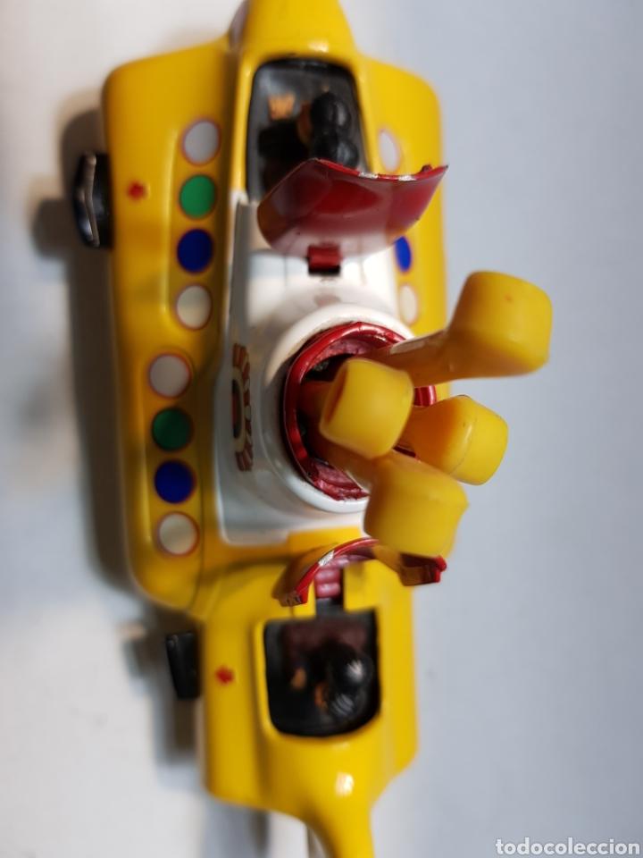 Coches a escala: Beatles Yellow Submarine de Corgi escaso - Foto 5 - 160305496
