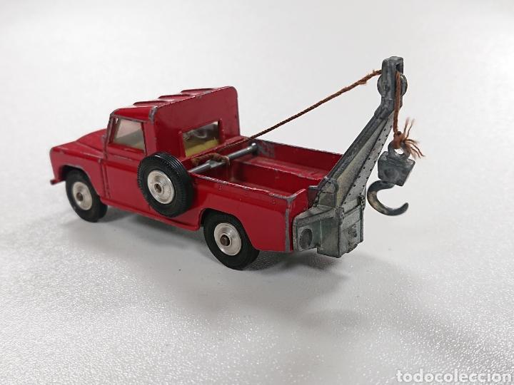 Coches a escala: Land Rover 109 grúa de Corgi Toys - Foto 2 - 165269660
