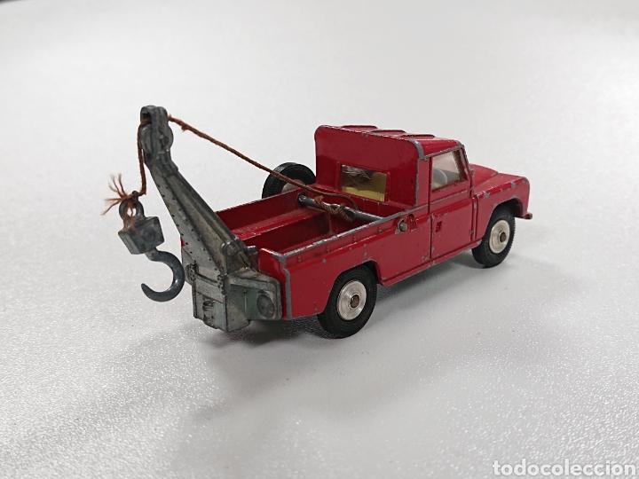 Coches a escala: Land Rover 109 grúa de Corgi Toys - Foto 3 - 165269660