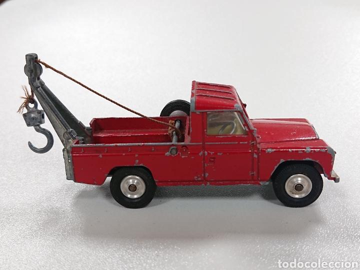 Coches a escala: Land Rover 109 grúa de Corgi Toys - Foto 4 - 165269660