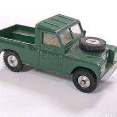 Coches a escala: LAND ROVER 109 PICK UP DE CORGI TOYS. Lote 165270064