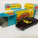 """Coches a escala: CORGI TOYS """"LE DANDY"""" COUPE HENRI CHAPRON BODY ON CITROEN DS CHASSIS NUMBER 259 WITH ORIGINAL BOX. Lote 165505441"""