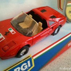 Carros em escala: CORGI TOYS FERRARI 308 GTS 1/36. Lote 166691806