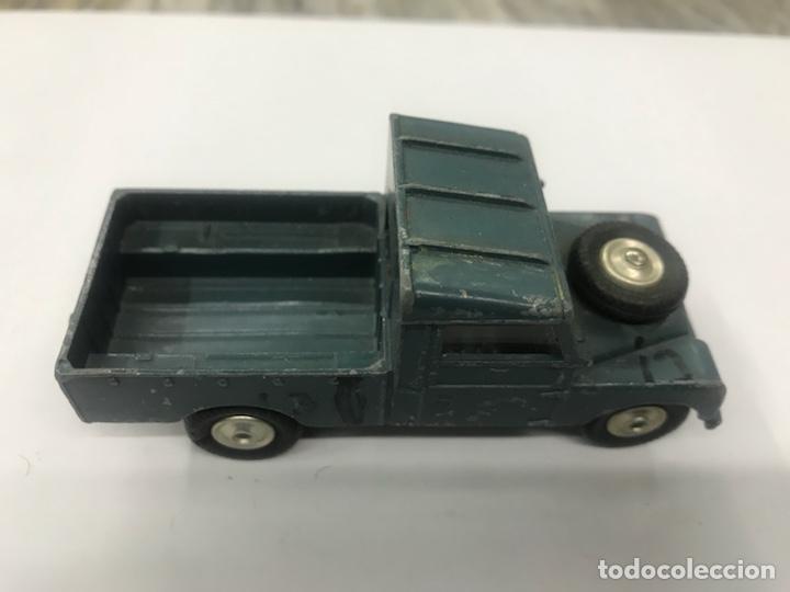 Coches a escala: Corgi toys land rover 109'' WB - Foto 2 - 168058598