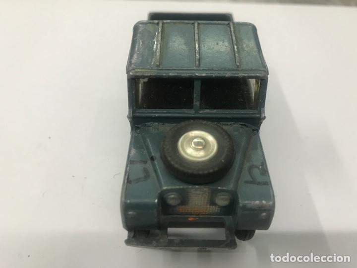 Coches a escala: Corgi toys land rover 109'' WB - Foto 3 - 168058598