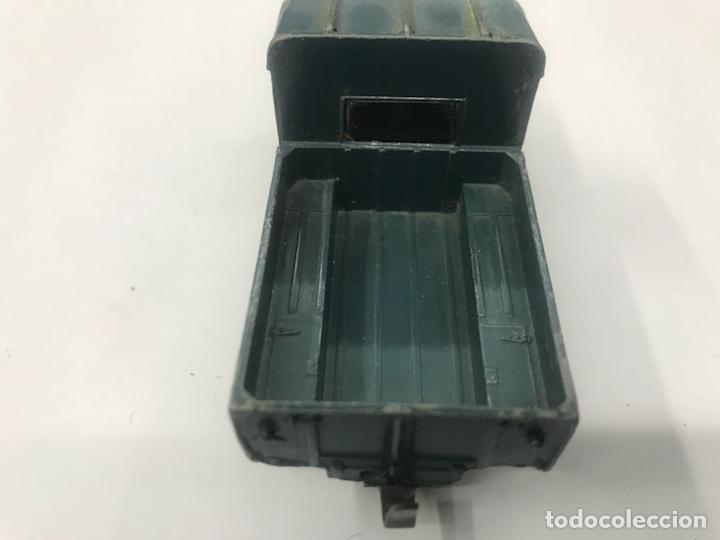 Coches a escala: Corgi toys land rover 109'' WB - Foto 4 - 168058598