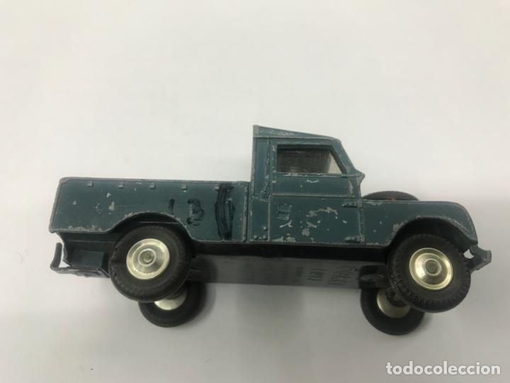 Coches a escala: Corgi toys land rover 109'' WB - Foto 5 - 168058598