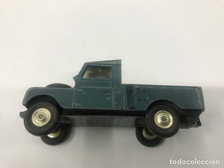 Coches a escala: Corgi toys land rover 109'' WB - Foto 6 - 168058598