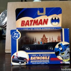 Coches a escala: 1960'S DC COMICS BATMOBILE. Lote 181400597