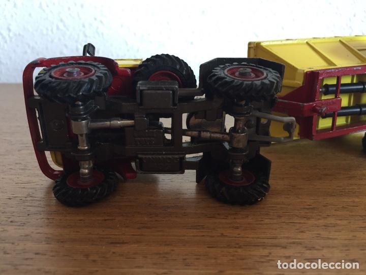 Coches a escala: Camión volquete - Foto 4 - 183724342
