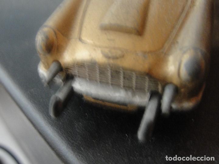 Coches a escala: JAMES BOND ASTON MARTIN D B 5 CORGY TOYS / TODOS LOS GADGETS FUNCIONAN- ENVIO GRATIS - Foto 4 - 186151068