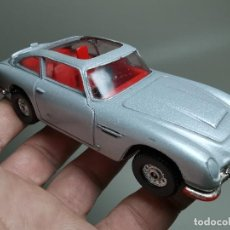 Coches a escala: CORGI TOYS JAMES BOND 007 ASTON MARTIN DB5 Nº 271 1978 ESCALA 1/36. Lote 187154752