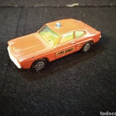 Coches a escala: FORD CAPRI CORGI JUNIORS, WHIZZWHEELS.. Lote 188499088