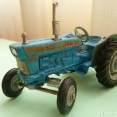 Coches a escala: CORGI TOYS-TRACTOR·FORD SUPER MAJOR 5000-MADE IN GT BRITAIN. Lote 189753030