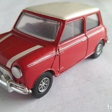 Coches a escala: CORGI 1:43 MINI. Lote 191393481