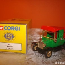 Coches a escala: CAMION FORD T BANKER ´BP. Lote 191618235