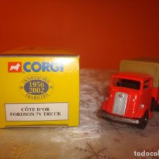 Coches a escala: CAMION FORDSON 7V TRUCK ´COTE D'OR. Lote 191622923