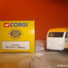 Coches a escala: CAMION RENAULT 1.000 KG ´ALTAYA´. Lote 191634152