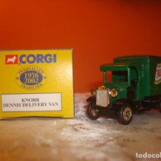 Coches a escala: CAMION DENNIS DELIVERY ´KNORR´. Lote 191635237