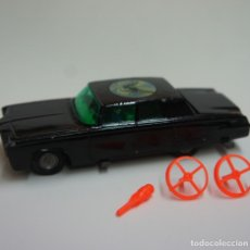 Coches a escala: COCHE CORGI TOYS THE GREEN HORNET'S ( AVISPÓN NEGRO) MADE IN GT BRITAIN .. Lote 191791203