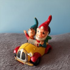 Coches a escala: CORGI TOYS, NODDY,S CAR. Lote 194087673