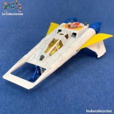 Coches a escala: CORGI - BUCK ROGERS STARFIGHTER SPACE TOY JUGUETE NAVE ESPACIAL - MADE IN ENGLAND VINTAGE. Lote 194489535
