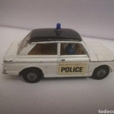 Coches a escala: CORGI TOYS SUNBEAM IMP POLICE. Lote 195283755