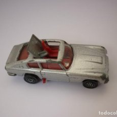 Coches a escala: CORGI JUNIORS NºE40-2 JAMES BOND ASTON MARTIN DB6. AÑO 1979/81.. Lote 198392392