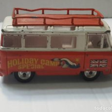 Coches a escala: COCHE COMMER BUS 2500 SERIES CORGI TOYS ESCALA 1:43. Lote 214300347