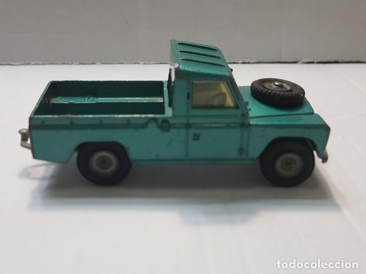 Coches a escala: Coche Land Rover 109 W.B. Corgi Toys escala 1:43 - Foto 2 - 214300473