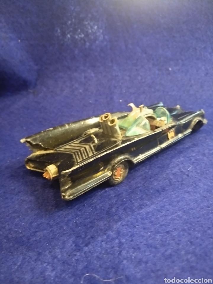 Coches a escala: Corgi, Batmobile, Batman. - Foto 4 - 222356897