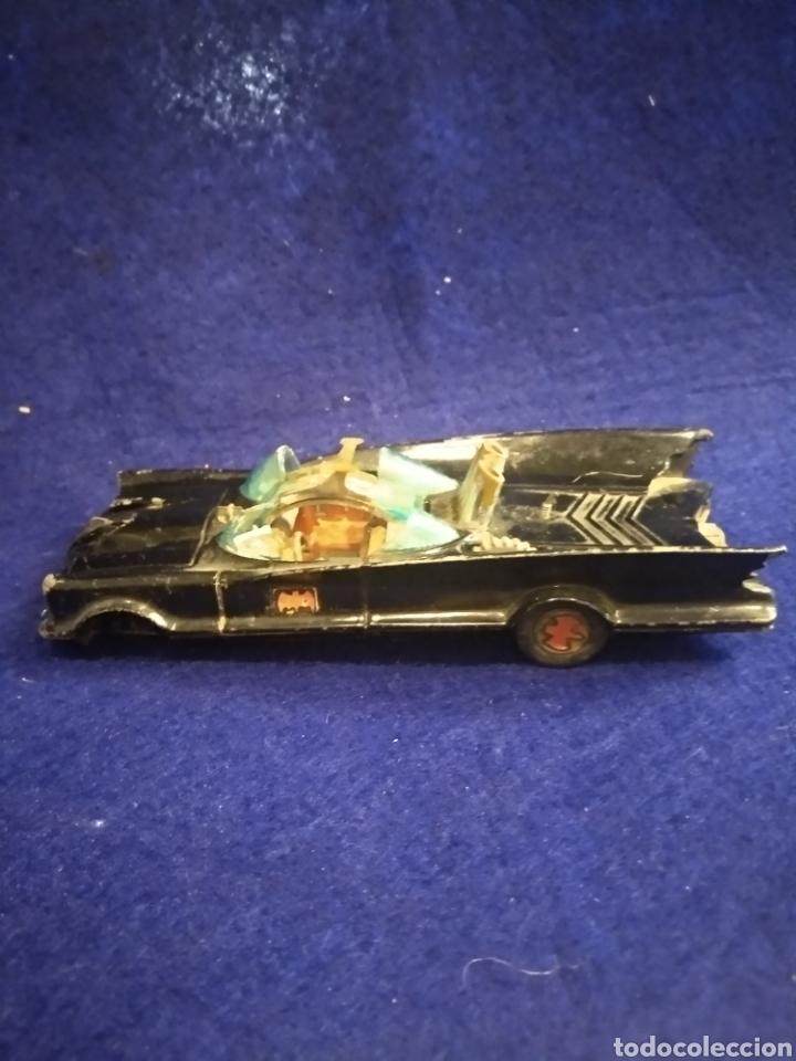 Coches a escala: Corgi, Batmobile, Batman. - Foto 7 - 222356897