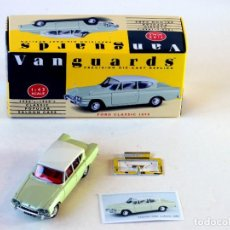 Carros em escala: VANGUARDS VA35000 FORD CLASSIC 109E LLEDO CORGI CAN CAJA ORIGINAL. Lote 225250085
