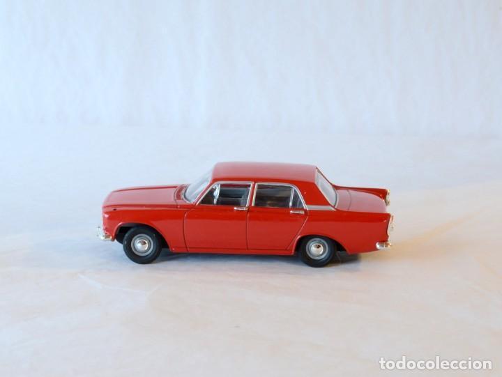 Coches a escala: Vanguards VA06002 Ford Zephyr MKIII 1:43 Lledo Corgi - Foto 5 - 236982190