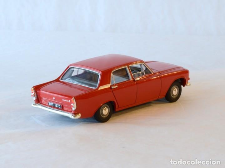 Coches a escala: Vanguards VA06002 Ford Zephyr MKIII 1:43 Lledo Corgi - Foto 7 - 236982190