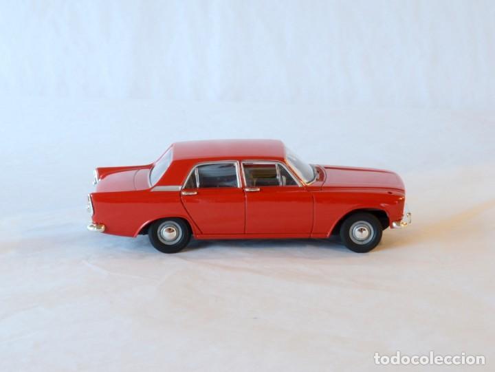 Coches a escala: Vanguards VA06002 Ford Zephyr MKIII 1:43 Lledo Corgi - Foto 8 - 236982190