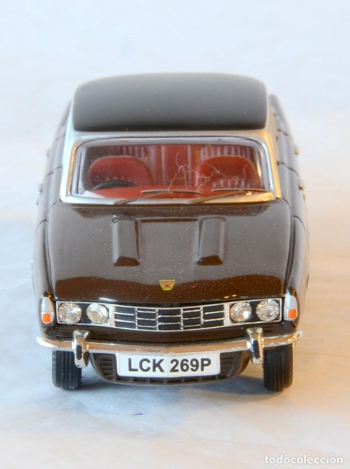 Coches a escala: Vanguards VA06505 Rover P6 3500V8 1:43 Lledo Corgi - Foto 10 - 236983745