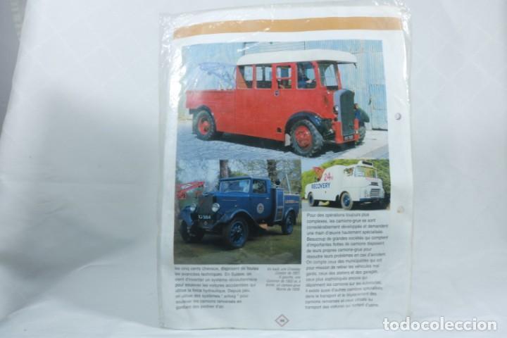 Coches a escala: Avecrem - Corgi - En su embalaje original y sin abrir - incluye fascículo - Para coleccionistas - Foto 5 - 240156220
