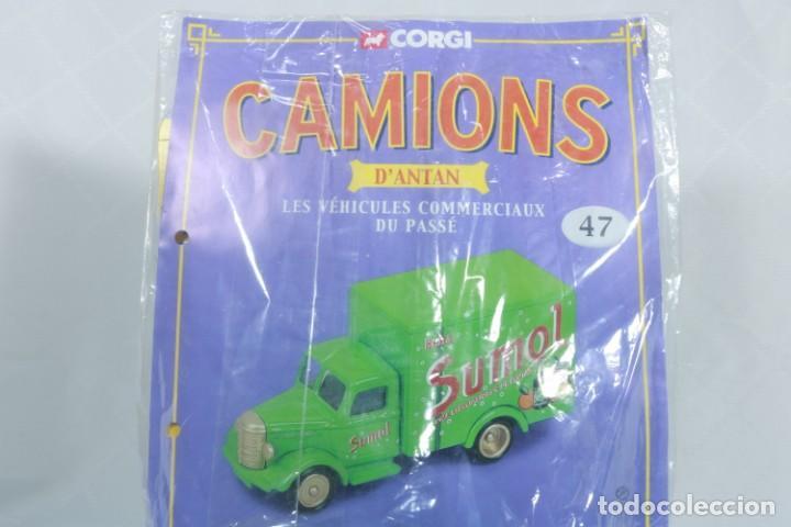 Coches a escala: Sumol - Corgi - En su embalaje original y sin abrir - incluye fascículo - Para coleccionistas - Foto 2 - 240160630
