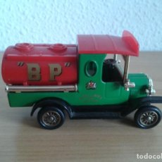 Coches a escala: BP BRITISH PETROLEUM FORD T TANKER 1920. Lote 245083980