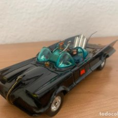 Coches a escala: CORGI TOYS BATMOBILE ORIGINAL ESCALA 1:43. Lote 245382005