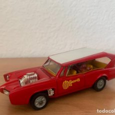 Coches a escala: CORGI TOYS MONKEEMOBILE ORIGINAL ESCALA 1:43. Lote 245382260