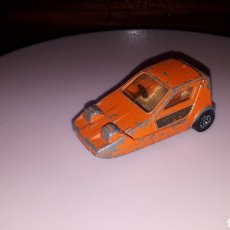 Coches a escala: BOND BUG 700 CORGI TOYS WHIZZWHEELS. Lote 246141385
